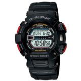 CASIO G-Shock [G-9000-1VDR]